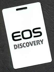 Canon Discovery