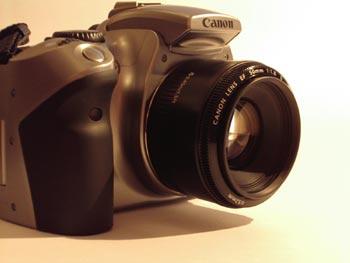 Canon EF 1.8/50