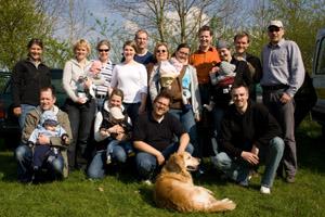 Wildpark-Crew